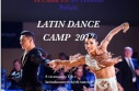 LATIN DANCE CAMP HODONÍN 2017